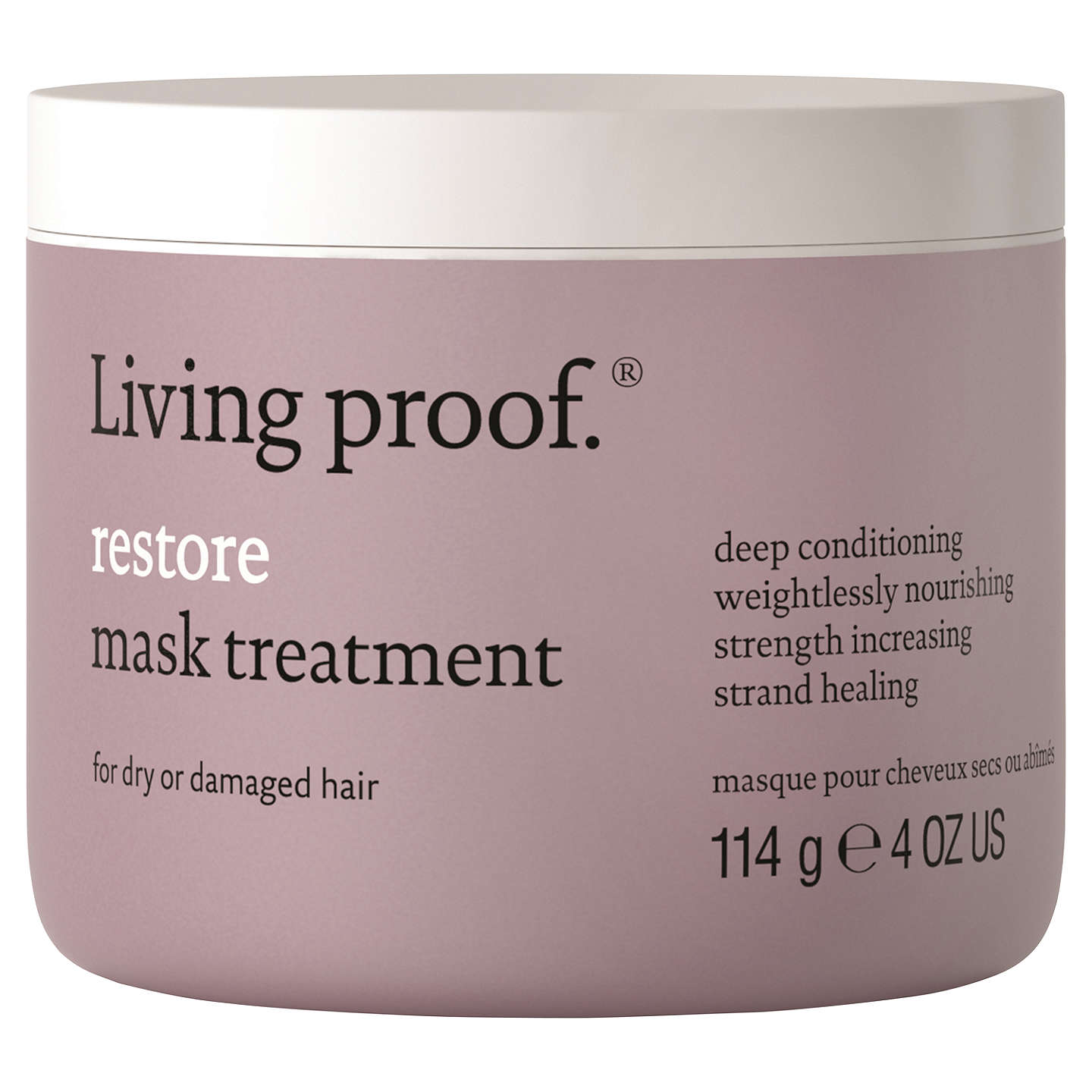 Living Proof Restore Mask Treatment, 114g by Living Proof