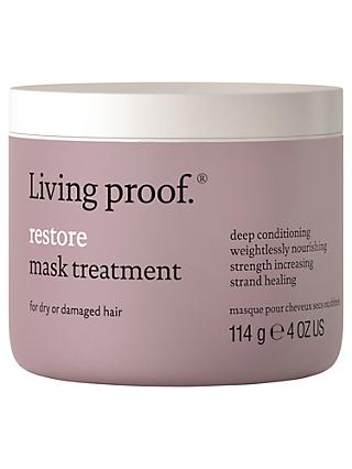 Living Proof Restore Mask Treatment, 114g
