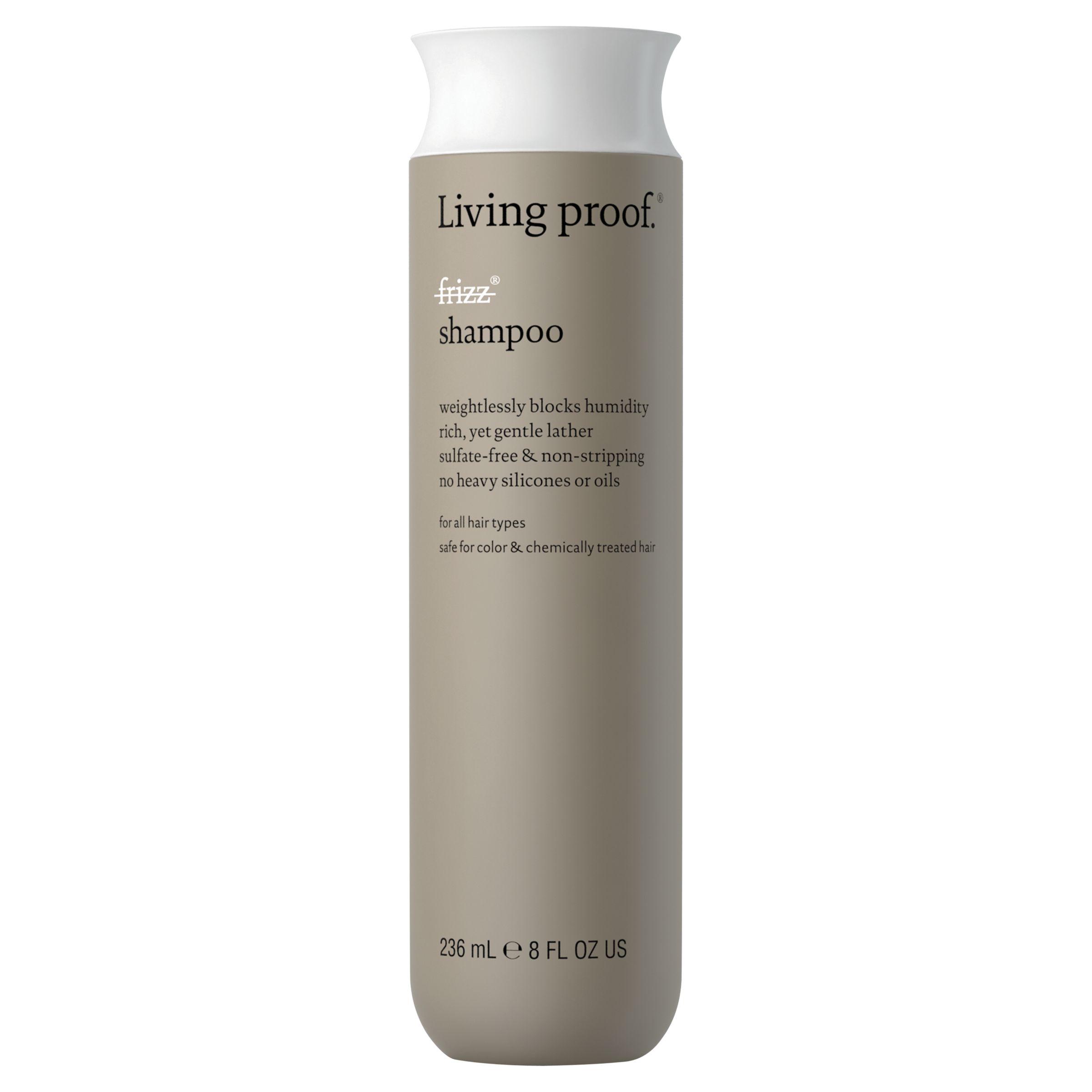 Living Proof Living Proof No Frizz Shampoo, 236ml