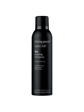 Living Proof Flex Shaping Hairspray, 246ml