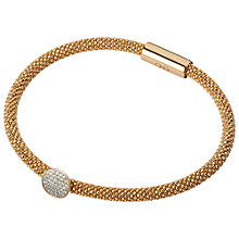 Buy Links of London Star Dust Round Bracelet Online at johnlewis.com