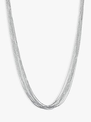 Links of London Essentials 10 Row Necklace