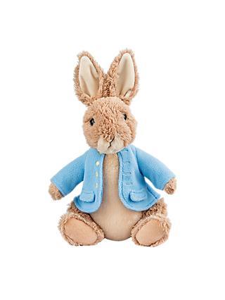 9e85b7e5e Peter Rabbit Gift Collection at John Lewis & Partners