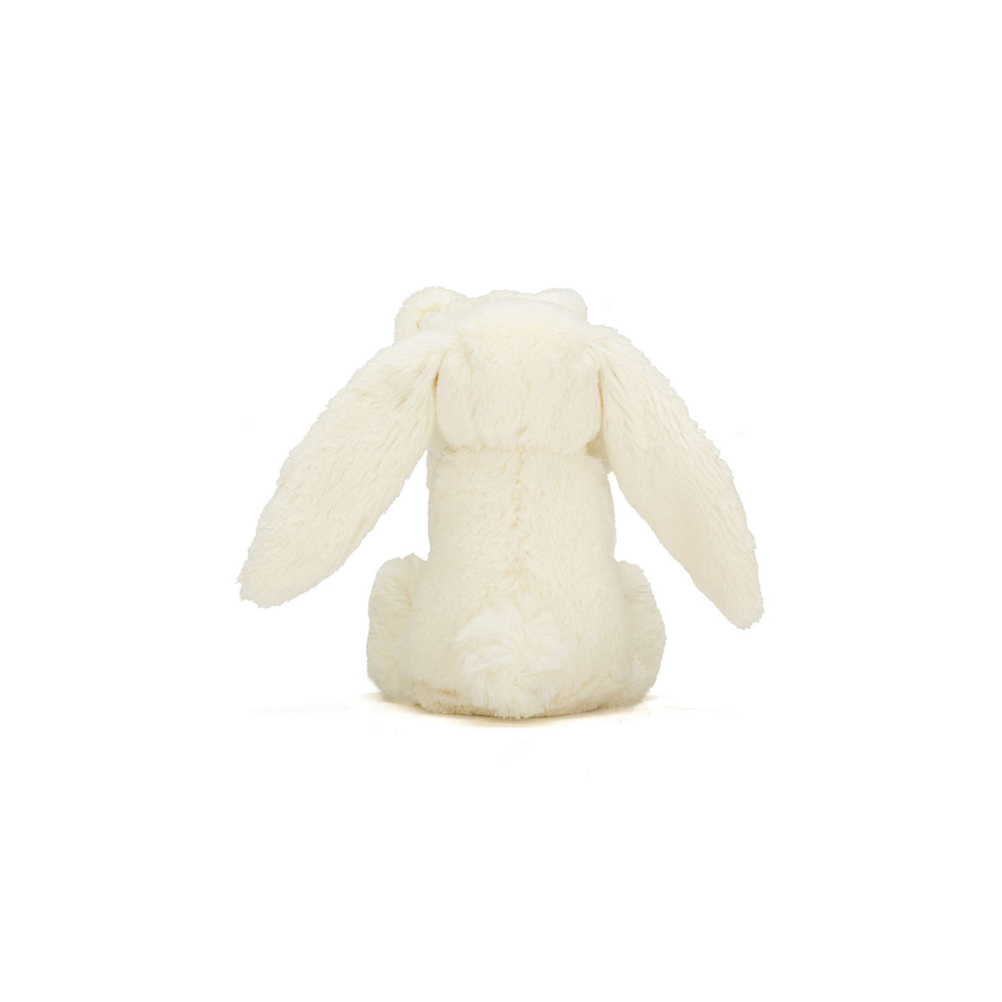 Jellycat Blossom Bunny Baby Soother Soft Toy One Size
