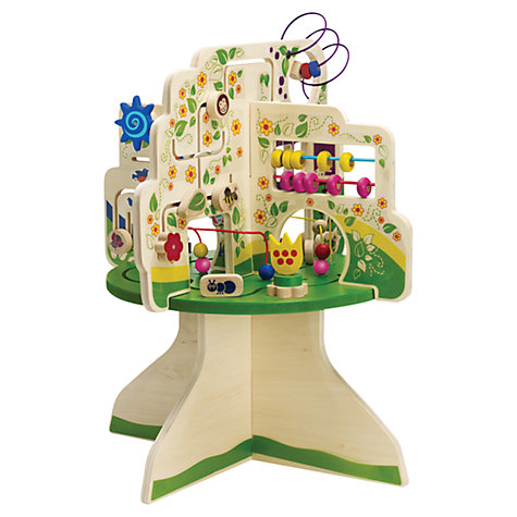 Buy Manhattan Treetop Adventure Activity Toy Online at johnlewis.com
