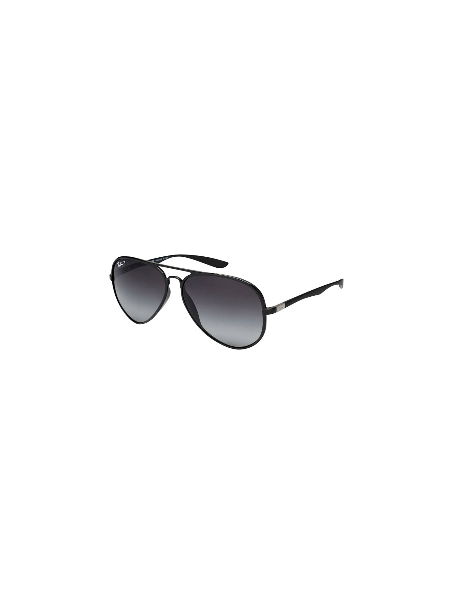 963c96419a BuyRay-Ban RB4180 59 Aviator Liteforce Sunglasses