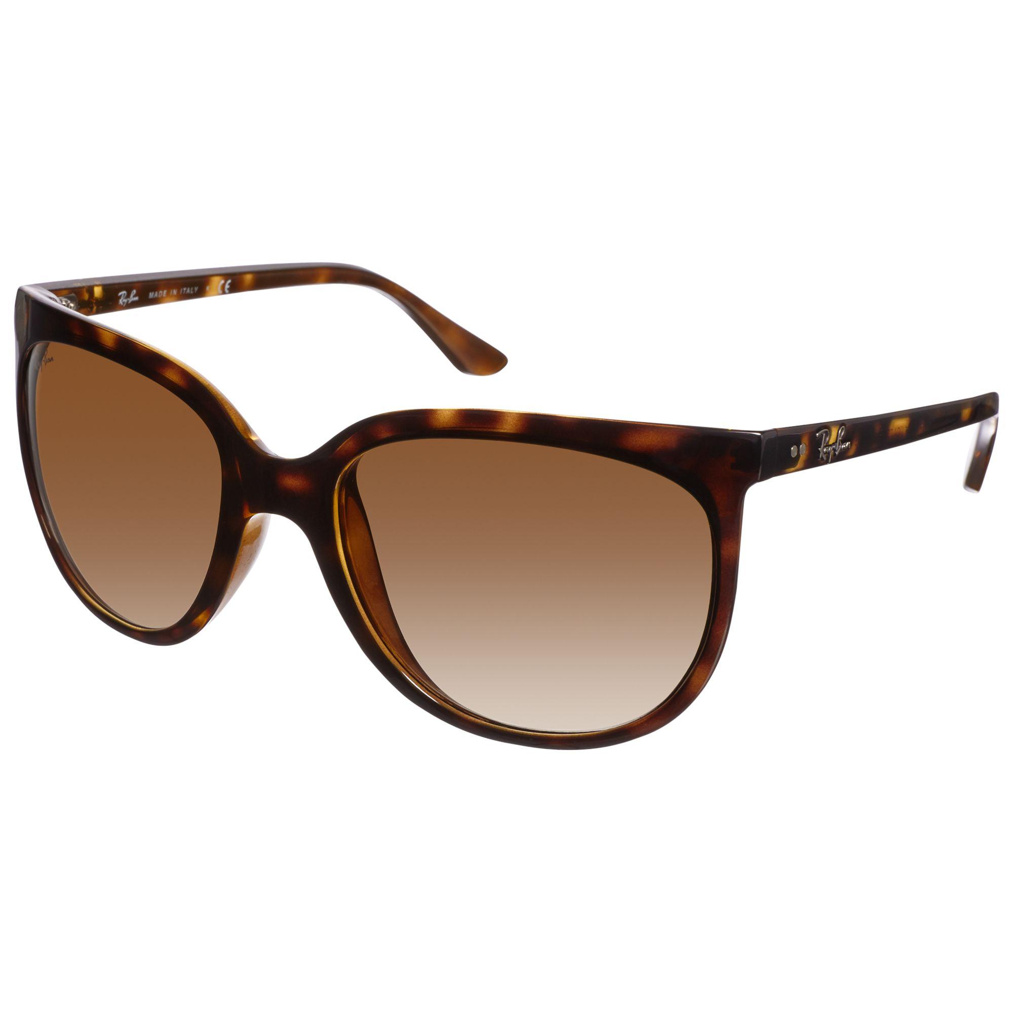 Ray-ban Ray-Ban RB4126 Cats 1000 Sunglasses