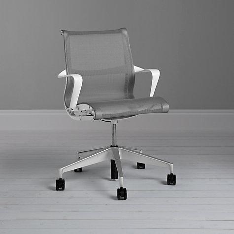 Herman Miller Setu Multi Purpose Chair Online At Johnlewis
