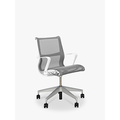 Herman Miller Setu Multi Purpose Chair