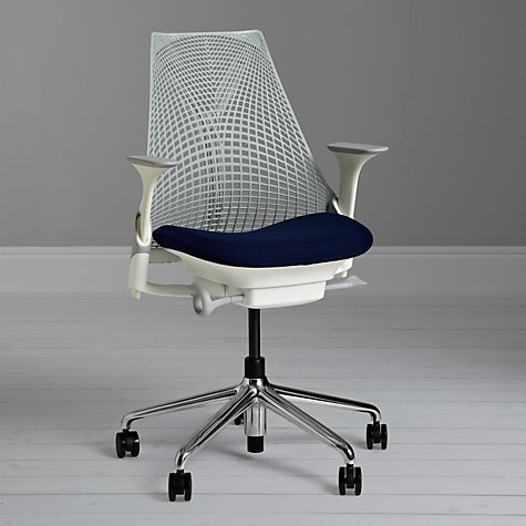 sayl office chair. buy herman miller sayl office chairs online at johnlewiscom sayl chair