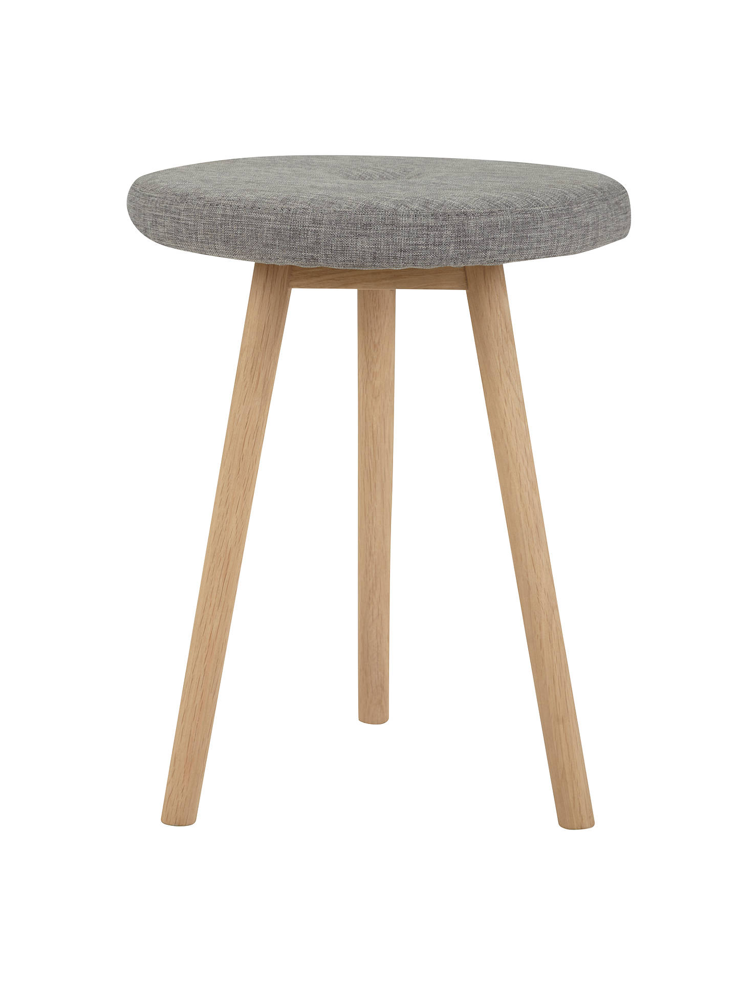 Buy Bethan Gray for John Lewis Genevieve Stool Online at johnlewis.com