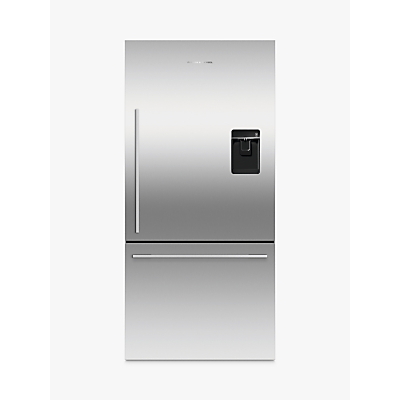 RF522WDRUX4 Fridge Freezer