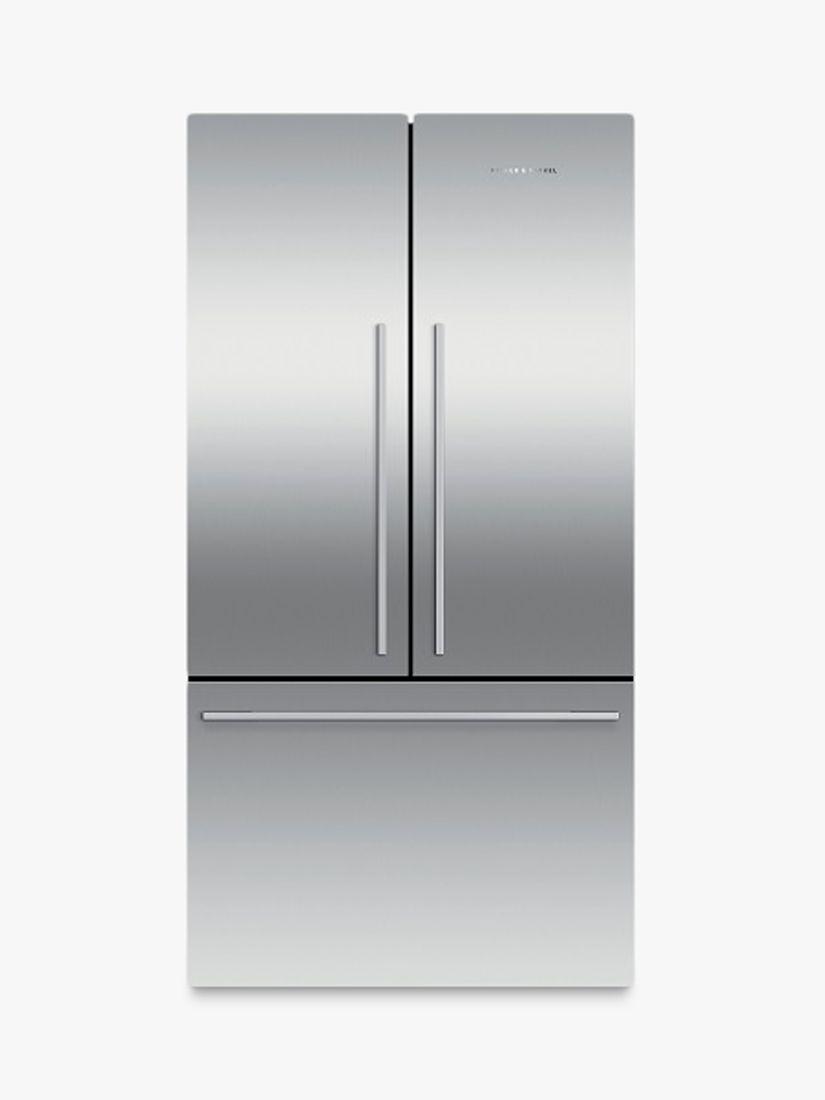 Fisher & Paykel Fisher & Paykel RF610ADX4 3-Door Fridge Freezer, Stainless Steel