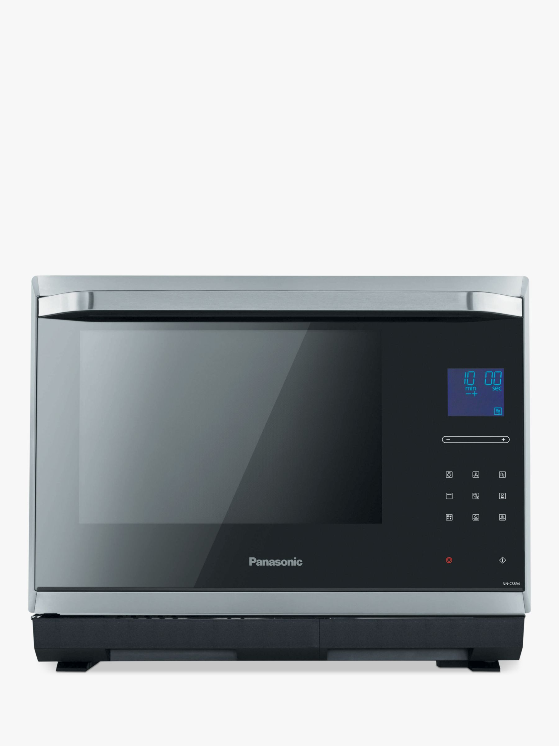 Panasonic Nn Cs894sbpq Combination