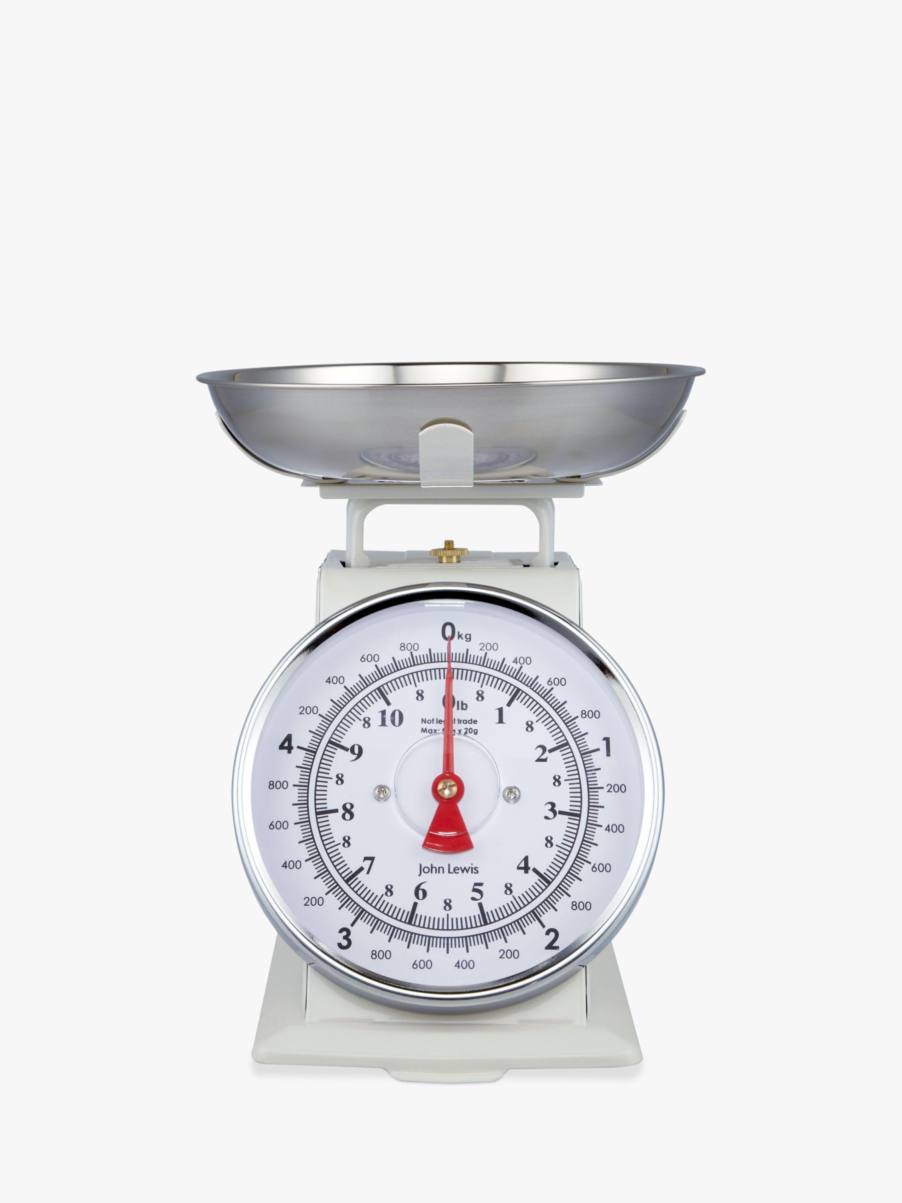 Kitchen Scales John Lewis