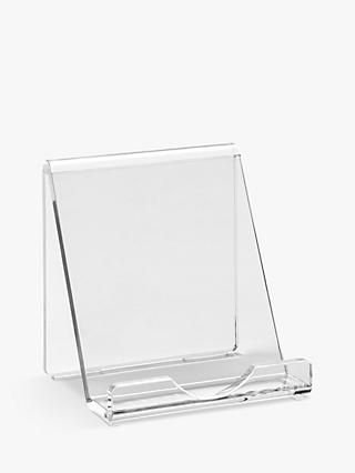 Osco Smartphone Holder, Clear