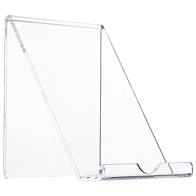 Osco Acrylic Tablet Holder