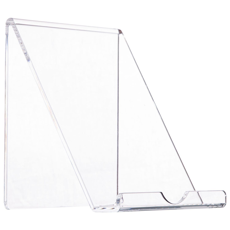 Osco Osco Tablet Holder, Clear