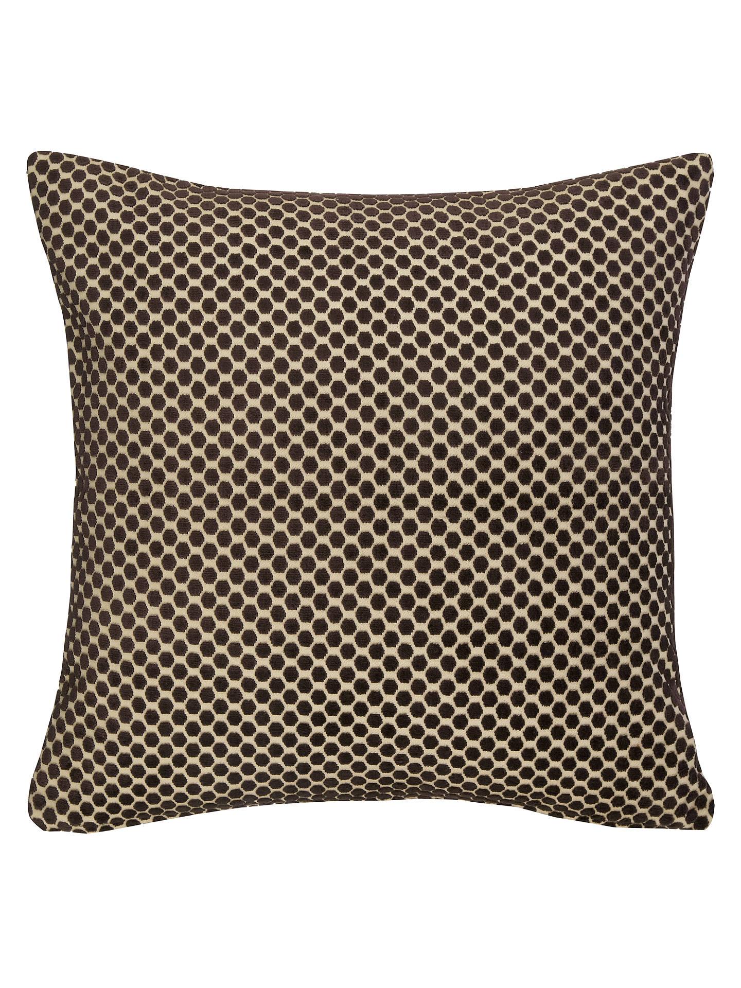 john lewis mini spot cushion at john lewis partners. Black Bedroom Furniture Sets. Home Design Ideas