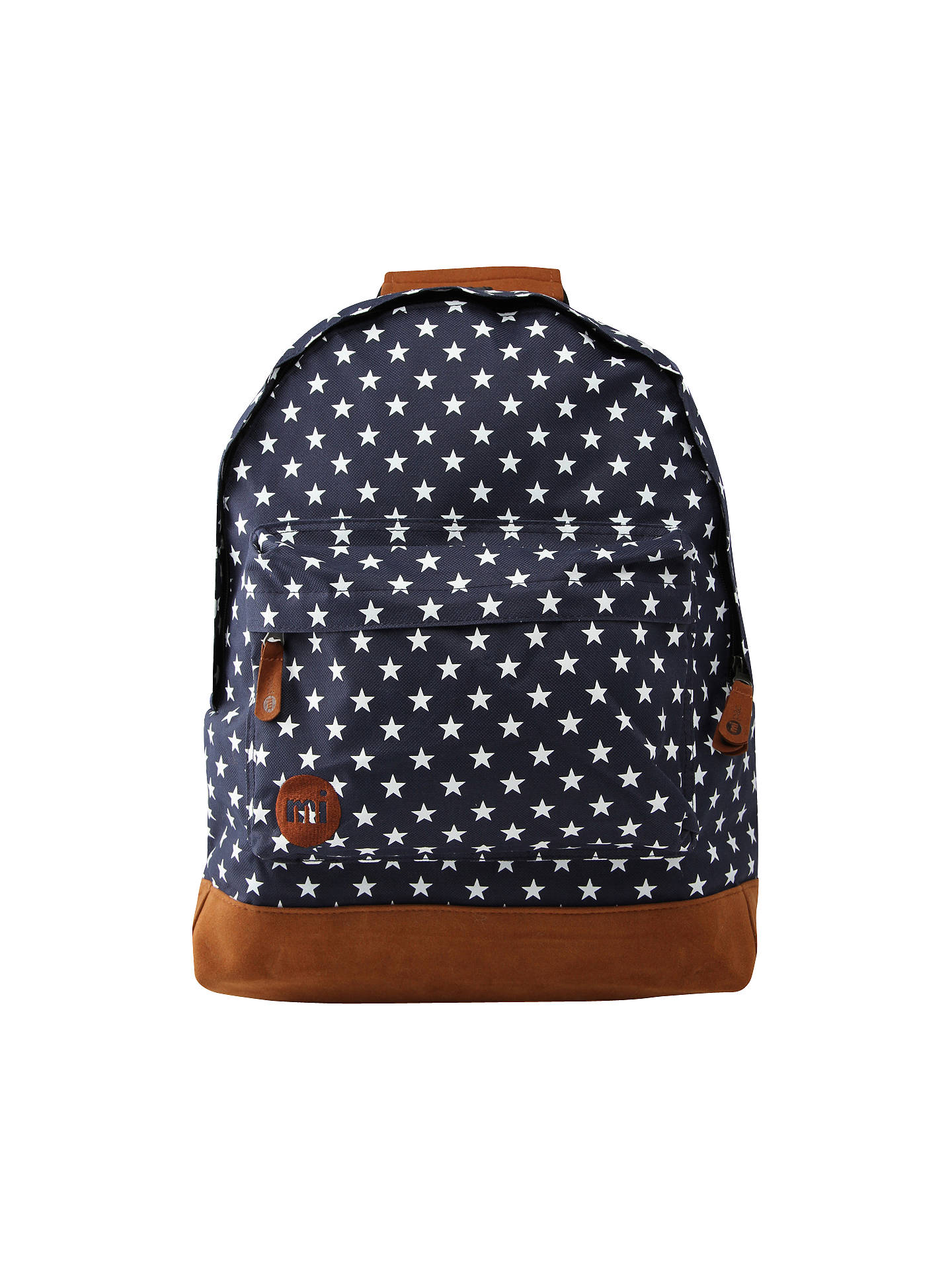 Mi-Pac All Stars Children s Backpack at John Lewis   Partners a741d54ac32b1