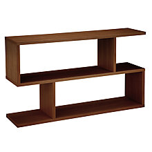 Buy Content by Terence Conran Balance Console Table/Low Shelving Online at johnlewis.com