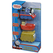 Buy Fisher-Price Thomas & Friends Bath Buddies Online at johnlewis.com