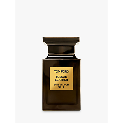 TOM FORD Private Blend Tuscan Leather Eau de Parfum, 100ml
