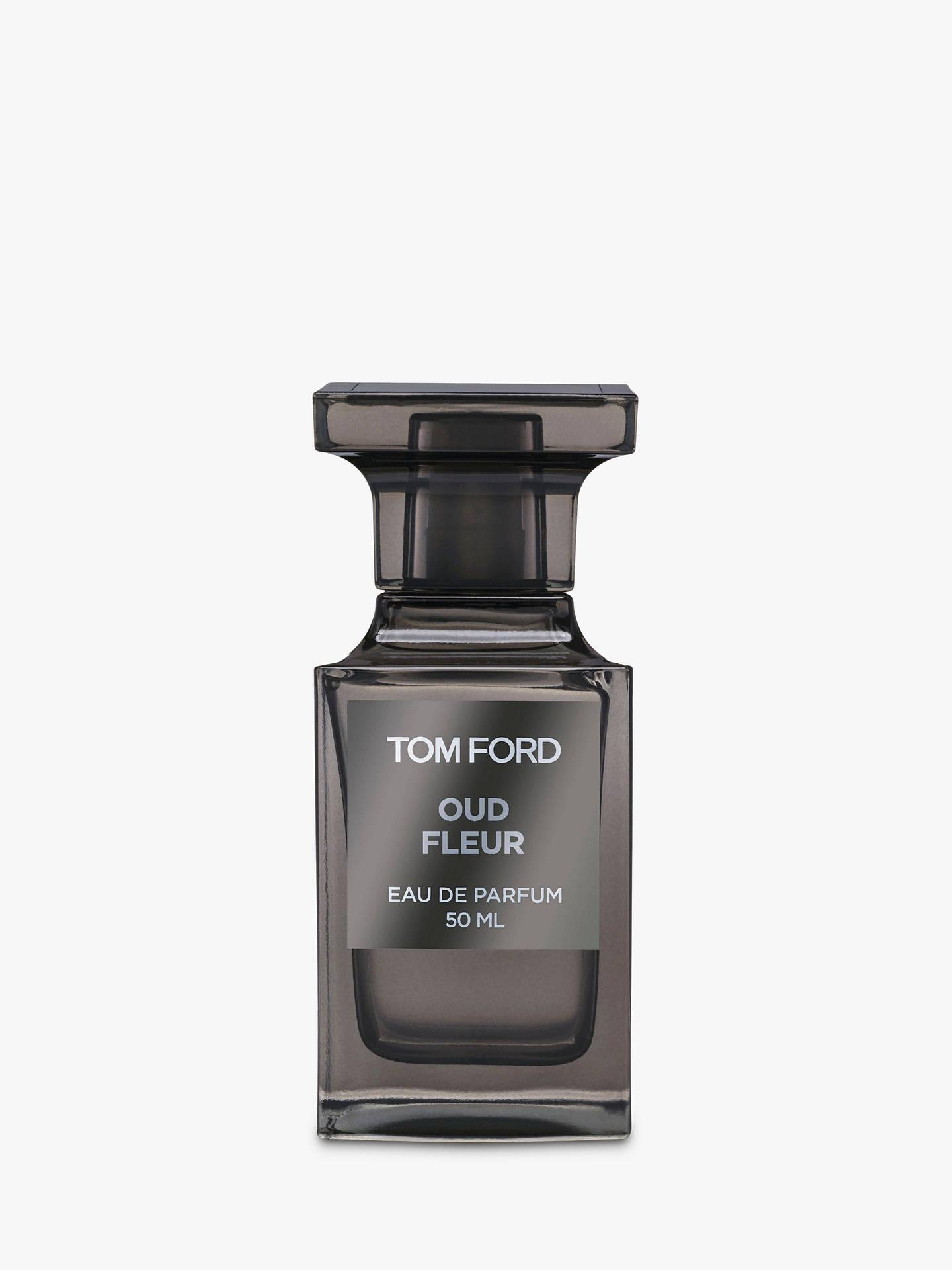 7dca0df67fcf TOM FORD Private Blend Oud Fleur Eau De Parfum, 50ml