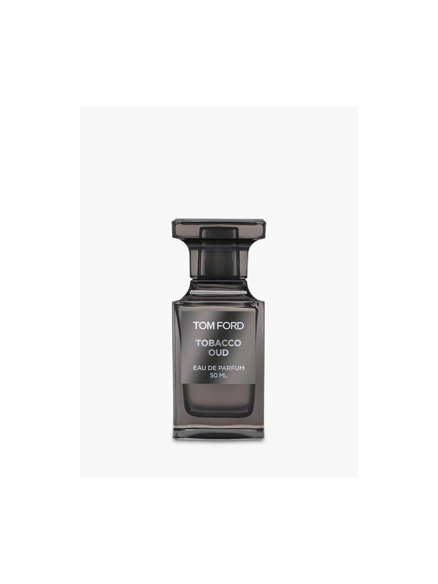 5073eef17ce8a Buy TOM FORD Private Blend Tobacco Oud Eau De Parfum, 50ml Online at  johnlewis.