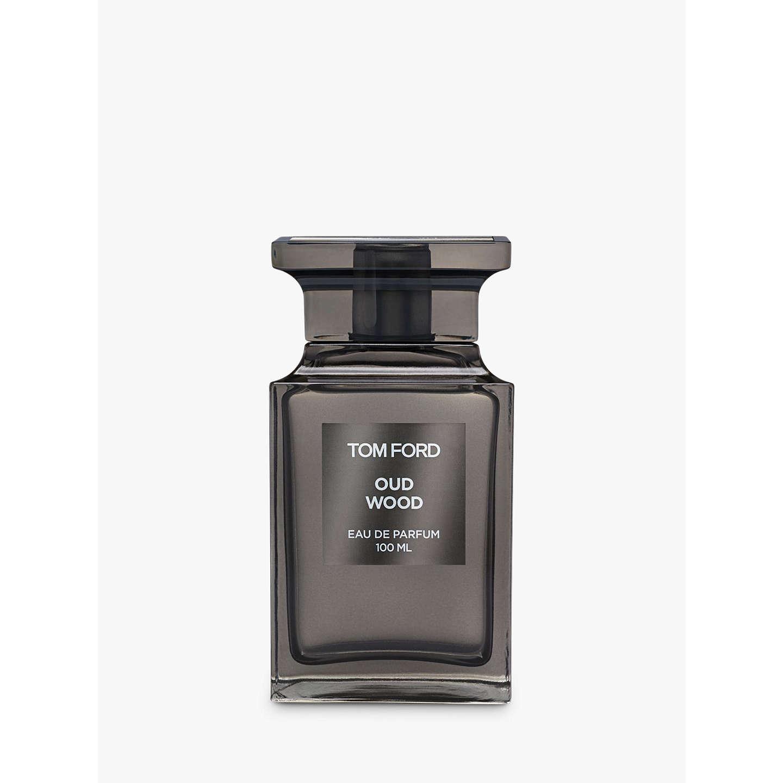 TOM FORD Private Blend Oud Wood Eau De Parfum 100ml at John Lewis