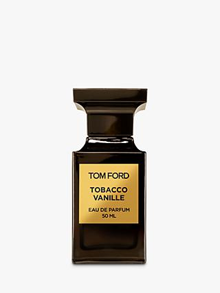 TOM FORD Private Blend Tobacco Vanille Eau de Parfum, 50ml