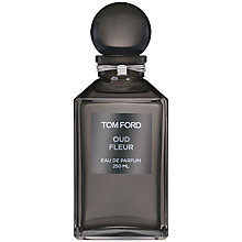 Buy TOM FORD Private Blend Oud Fleur Eau De Parfum, 250ml Online at johnlewis.com