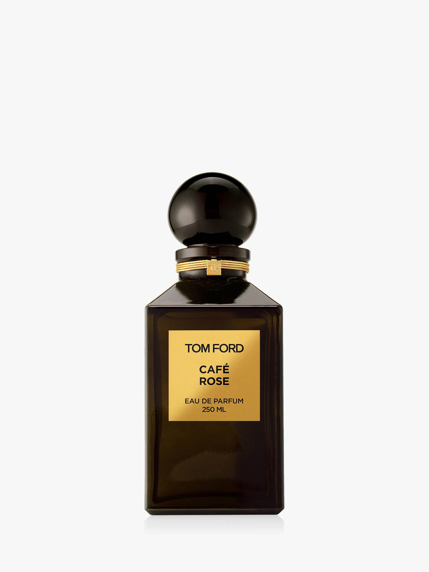 df0c234ede2 Buy TOM FORD Private Blend Café Rose Eau de Parfum