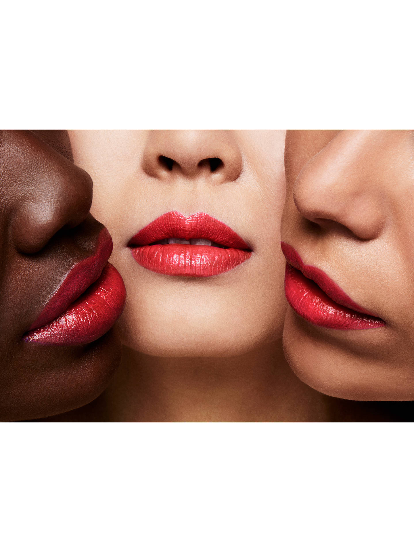 Buy TOM FORD Lip Colour, True Coral Online at johnlewis.com
