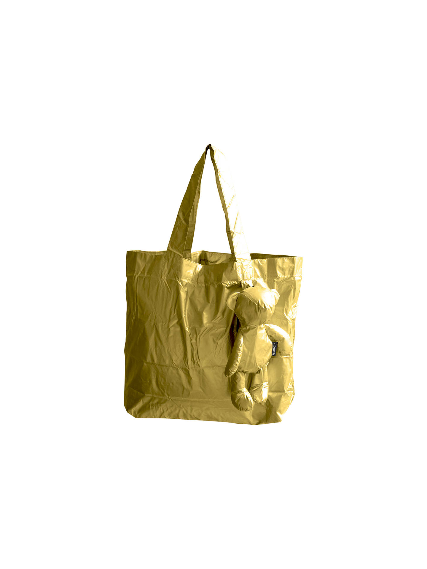 ad348e2c0ef Perigot Bear Bag Shopper Bag at John Lewis   Partners