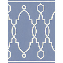 Buy Cole & Son Parterre Paste the Wall Wallpaper Border Online at johnlewis.com