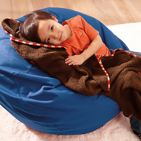Buy Skip Hop Monkey Baby Travel Blanket Online at johnlewis.com