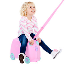 Buy Trunki Rosie, Pink Online at johnlewis.com