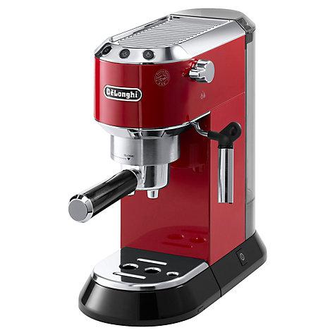 Buy De Longhi Ec680 Dedica Pump Espresso Coffee Machine