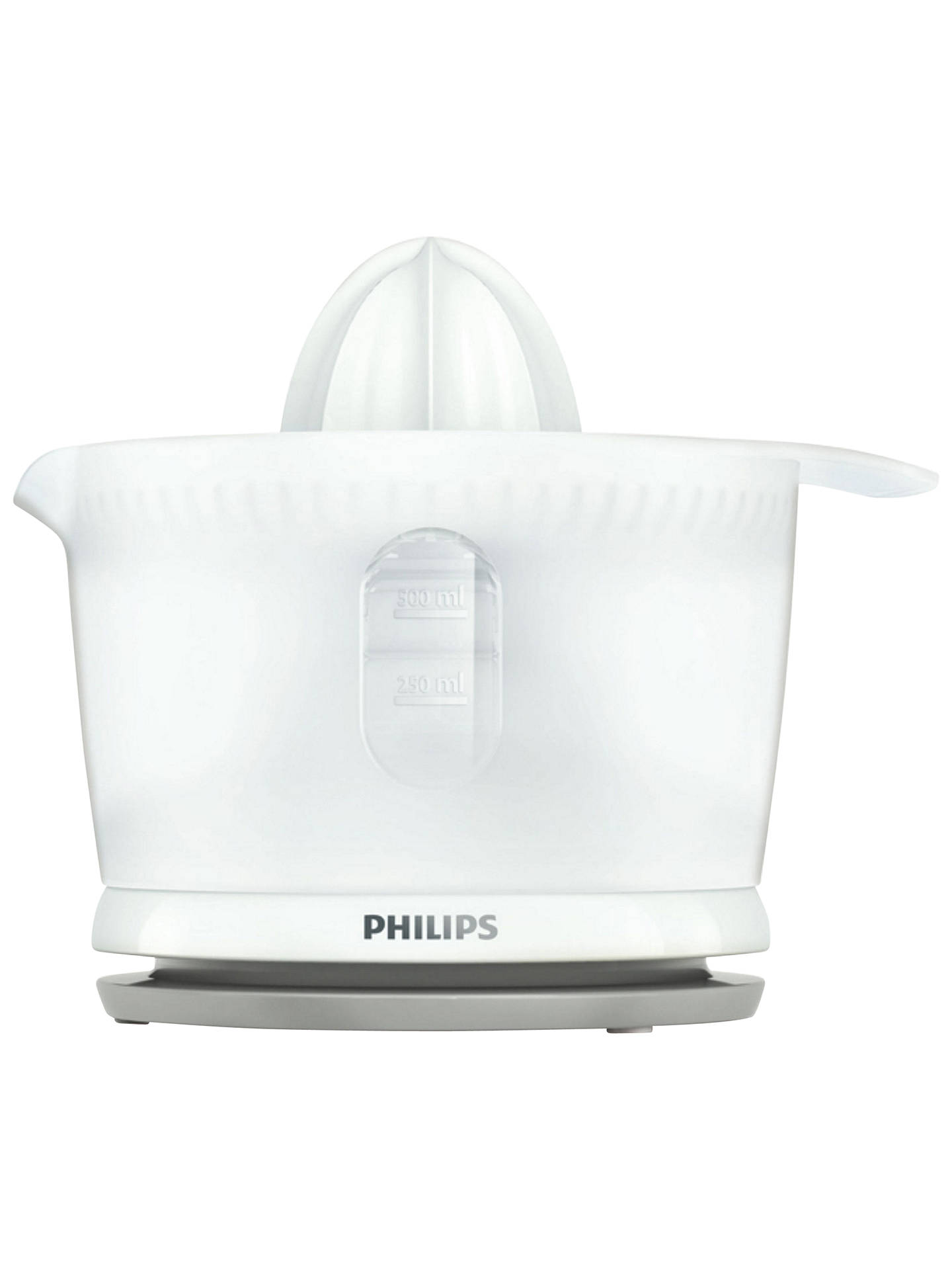 Buy Philips HR2738/01 Daily Collection Citrus Press Online at johnlewis.com