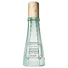 Buy Benefit Instant Comeback Facial Serum, 30ml Online at johnlewis.com