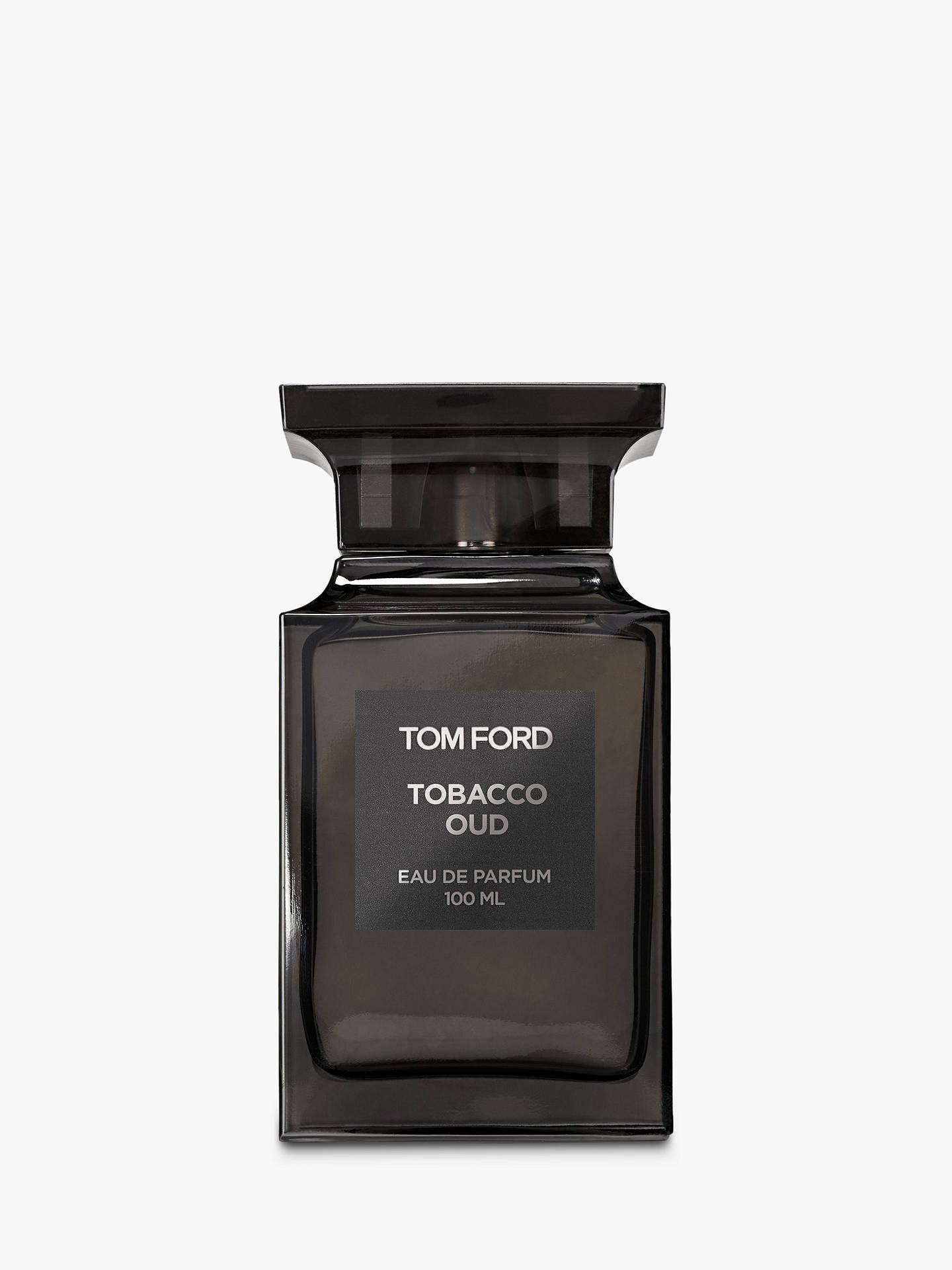 5c5319730d4b4 Buy TOM FORD Private Blend Tobacco Oud Eau De Parfum, 100ml Online at  johnlewis.
