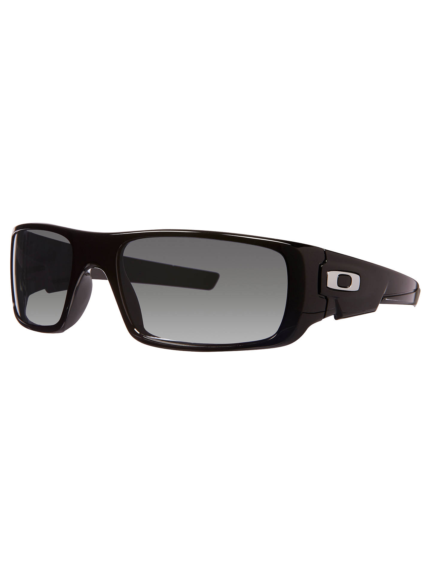 ca77560e993 ... official store buyoakley oo9239 crankshaft sunglasses polished black  online at johnlewis 6f278 0667a