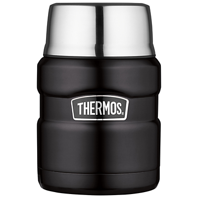 Thermos King Food Flask, 0.47L