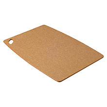 Buy Sage Non-Skid Chopping Board, Natural Online at johnlewis.com