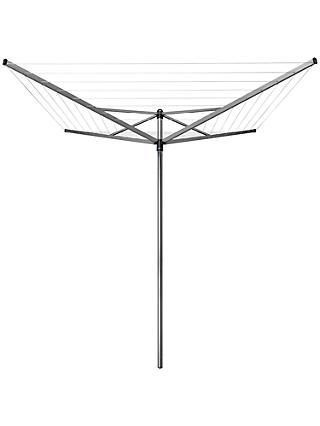 9cb1e8a74c87 Brabantia Topspinner Rotary Clothes Outdoor Airer Washing Line