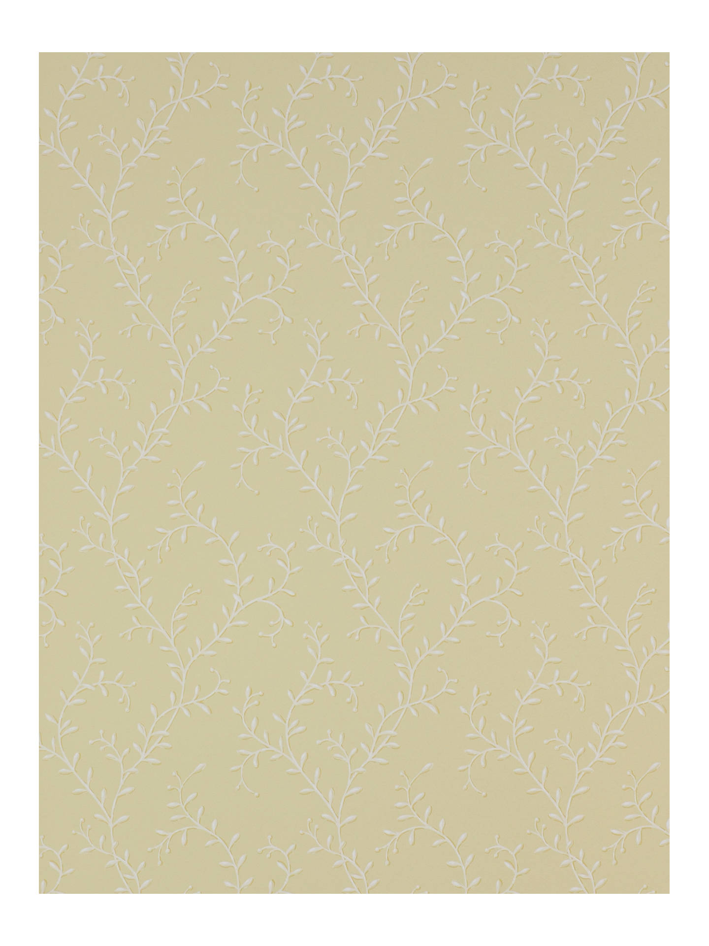 Colefax Fowler Leafberry Wallpaper 0713703