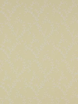 Colefax and Fowler Leafberry Wallpaper