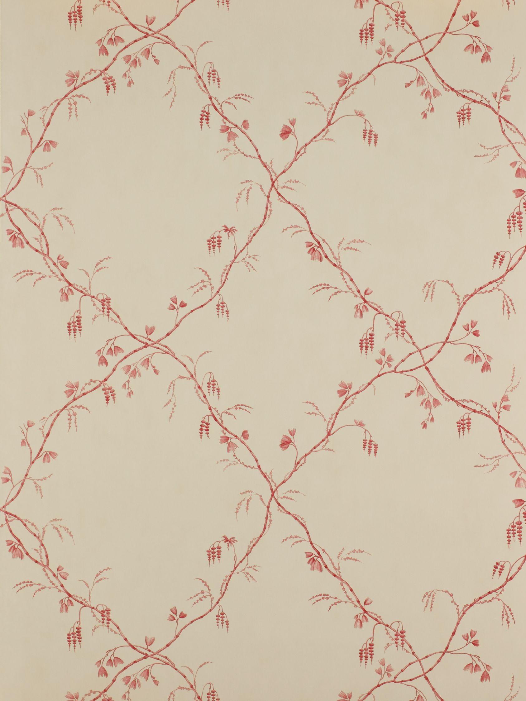 Colefax Fowler Rousillon Wallpaper 0797101