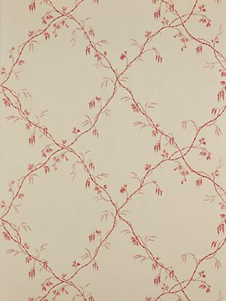 Colefax & Fowler Rousillon Wallpaper